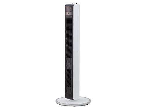 1年中使える!ヒーター兼用タワーファンおすすめ9選|扇風機とヒーターが一緒にのサムネイル画像