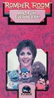 color b nail polish - Romper Room: Art for Everybody! [VHS]