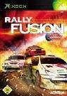 Rally Fusion - Race Of Champions [Importación alemana]