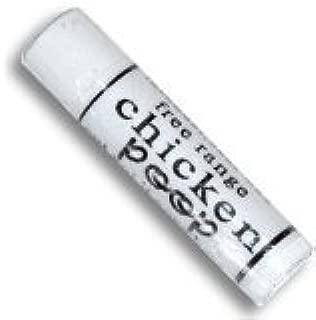 Chicken Poop Lip Balm