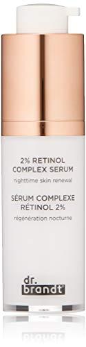 Dr. Brandt 2% Retinol Complex Serum 30ml