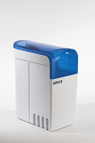 Descalcificador sin electricidad UNICA 15 litros