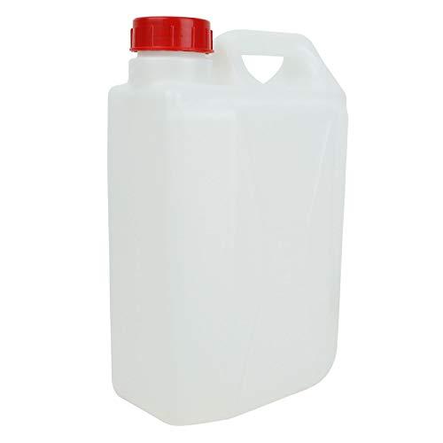 Linxor France ® Bidon en plastique (PEHD) pour usage alimentaire avec bouchon - 20L