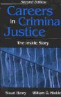 Careers in Criminal Justice : The Inside Story, Second Edition