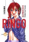 Ringo 2 (ヤングマガジンコミックス)