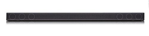 LG SJ1 2.0 Soundbar (40 Watt, Bluetooth) schwarz