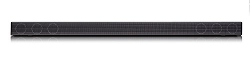 LG SJ1 2.0 Soundbar (40 Watt, Bluetooth) schwarz