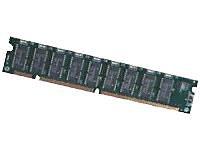 Kingston Arbeitsspeicher 1GB (ECC, 133MHz, 168-pin, 1x 1GB) SDRAM Kit für HP Compaq