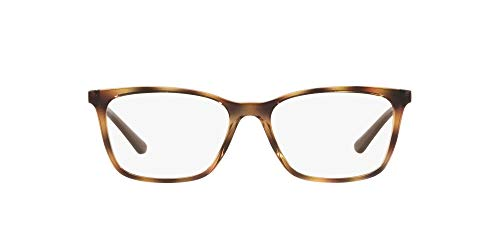 Vogue 0VO5224 Monturas de gafas, Top Light Havana/Transparente, 51 para Mujer
