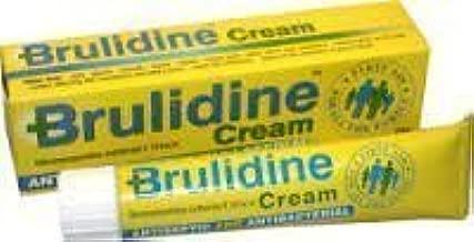 Brulidine Cream 25g (GSL)