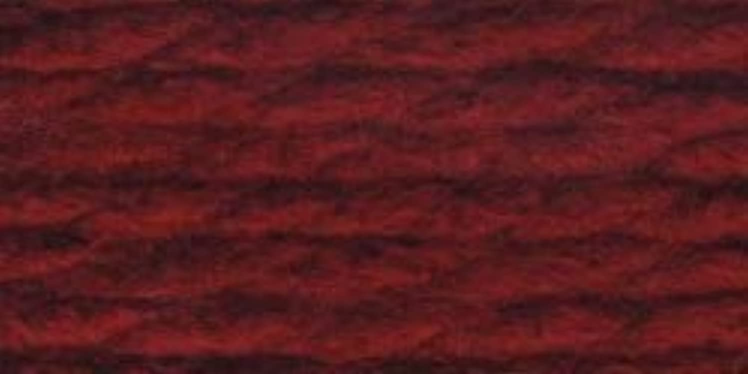 Deborah Norville DN700-34 Deborah Norville Collection Serenity Chunky Solid Yarn - Red Ochre