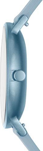 SKAGEN(スカーゲン)『AARENKULOR41mmライトブルーシリコンウォッチ(SKW6509)』