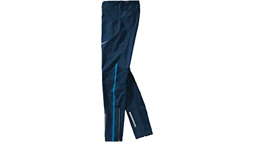 Nike TECH Tight, blau(blueforcereflectivesilv), Gr. S