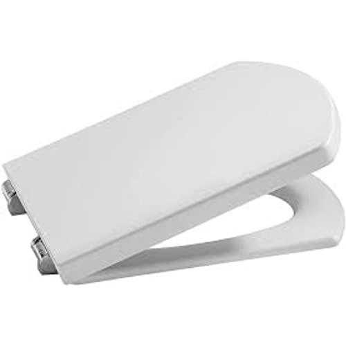 ROCA SANITARIOS 801622004 Dama WC Toilet Seat, Weiß