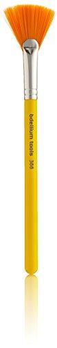 Bdellium Tools - Pennello professionale e antibatterico per prodotti Spa, linea studio