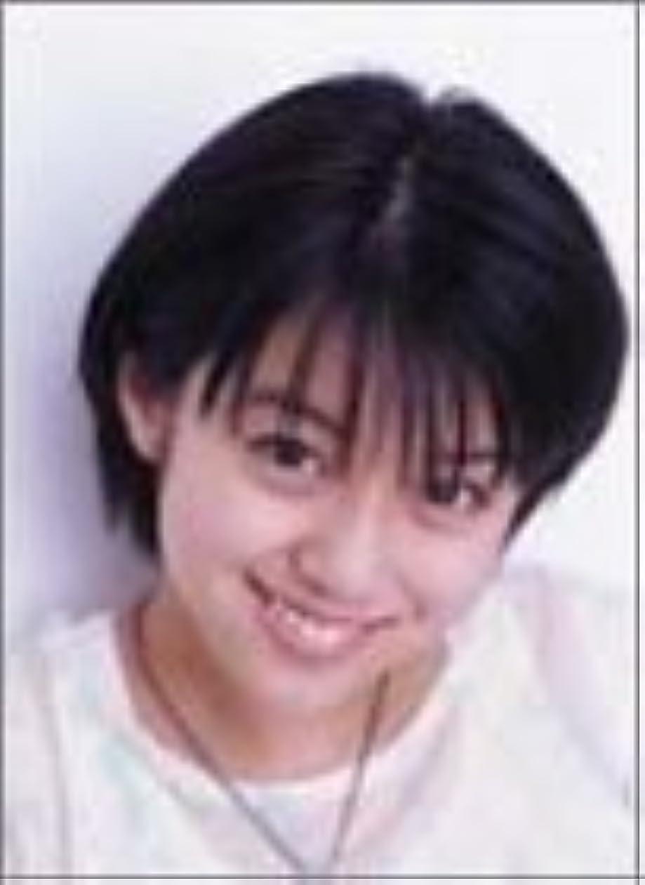 クリック選択先生星井七瀬 2004年度カレンダー