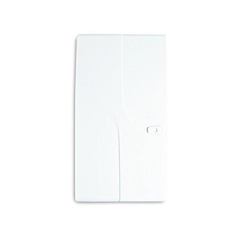 SIEMENS - Porte pour tableau électrique 3 rangées blanche