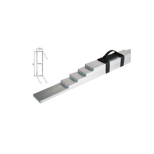 3-Foot 2-Foot 6-Inch 4-Foot 2-Foot Bon 24-125 1-Foot 6-Inch 6-Foot Aluminum Tile Screed Set