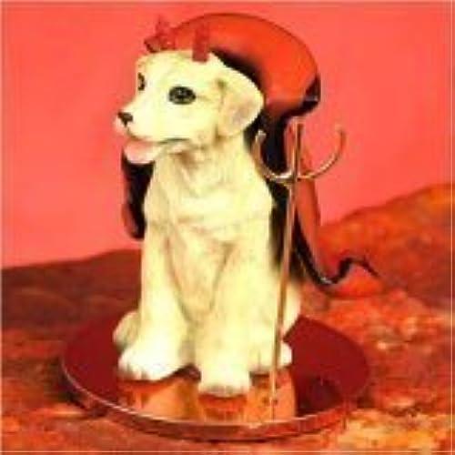 oferta especial Labrador Retriever, amarillo amarillo amarillo Tiny Ones Dog Devil (2 1 2 in) by Conversation Concepts  Precio por piso