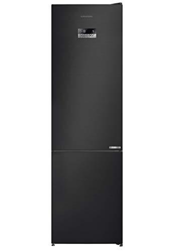 Grundig GKN 26231 XR Kühl- und Gefrierkombination - 75 Jahre Grundig, Duo-Cooling No Frost-Technologie, ComfortFit, FullFresh+, Display, SuperFresh