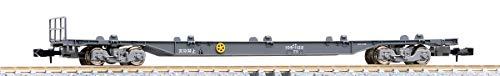 TOMIX Nゲージ コキ106形 後期型 ・ 新塗装 ・ コンテナなし 8735 鉄道模型 貨車