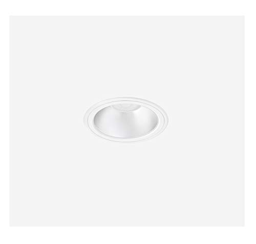 Reggiani faretto Ø166mm Miled Comfort 12 LED - 12W 1850lm 3000K bianchi
