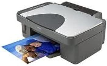 Epson Stylus Photo RX420 - Fotocopiadora/Impresora/escáner ...