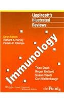 Lippincott Illustrated Review Immunology & Microbiology Package (Lippincott's Illustrated Reviews)