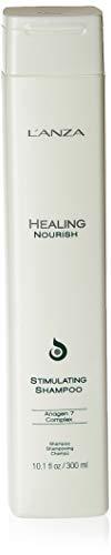 L'ANZA 66110B Healing Nourish Stimulating Shampoo, 300 ml
