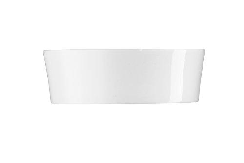 Arzberg 9700-00001-0521-1 Form Tric Schale konisch 21 cm, weiß