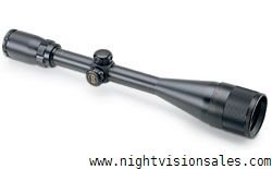Bushnell Banner Dusk And Dawn 71-6185 6-18x50 Hunting Rifle Scope 716185