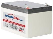 APC Smart-UPS C 620 (SC620) Compatible Replacement Battery Kit