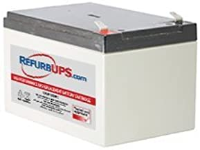 APC Smart-UPS C 620 (SC620) - Brand New Compatible Replacement Battery Kit