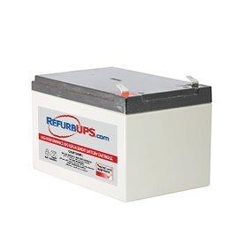 APC Back-UPS Pro 650 (BP650SC) Compatible Replacement Battery Kit