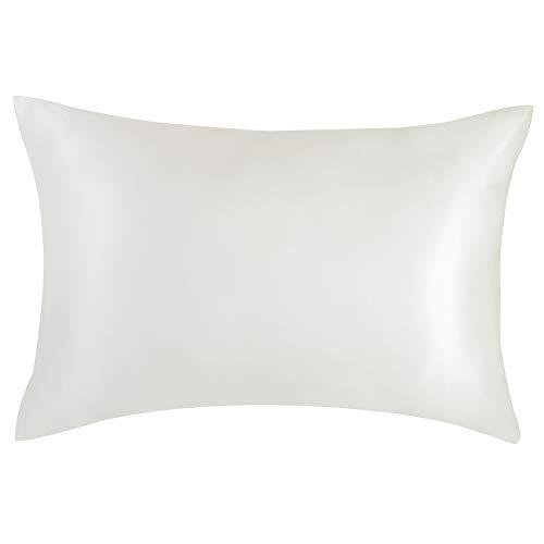 100%桑蚕丝枕套