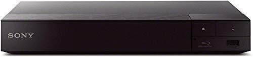 SONY BDP-S6700 2k/4k Upscaling - Bluetooth- 2D/3D - Wi-Fi - Multi System Region Free Blu Ray Disc DVD Player 100-240V