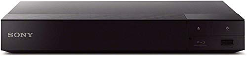 SONY BDP-S6700 2k/4k Upscaling - Bluetooth- 2D/3D - Wi-Fi - Multi System Region Free Blu Ray Disc DVD Player 100-240V