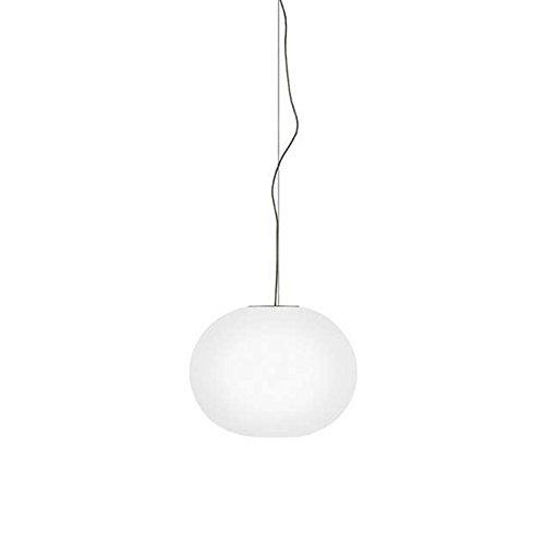 Flos Glo-Ball Lampe E27, 150 W, blanc