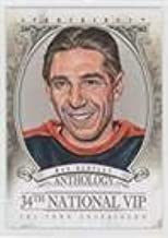Max Bentley (Hockey Card) 2013 Sportkings Anthology - National Convention VIP [Base] #VIP05