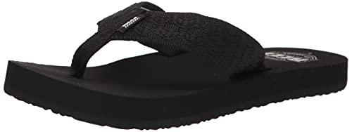 REEF Men's Smoothy Sandals