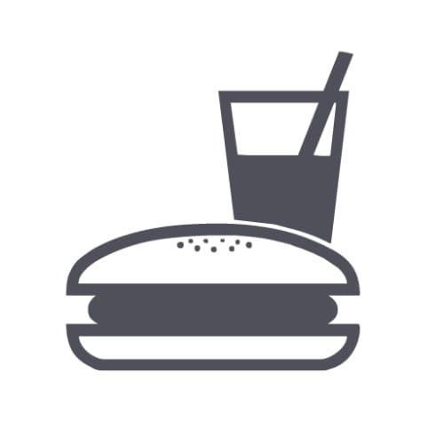 Restaurants at Amazon