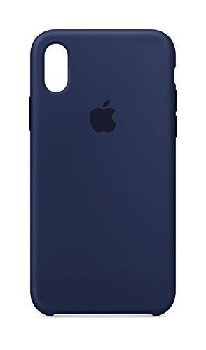 Apple Custodia in silicone (per iPhoneX) - Blunotte