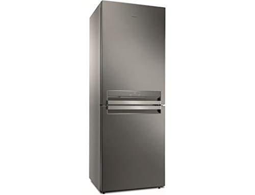 Frigorífico congelador bajo BTNF5322OX
