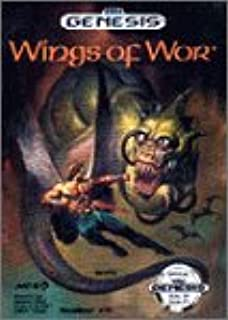 Best wings of wor Reviews