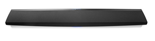 Denon HEOS Bar (6-Kanal Class D-Verstärker, HDR, High Resolution Audio, WLAN, Bluetooth, Amazon Music, USB, Dolby TrueHD, Dolby Digital, DTS-HD Master Audio, Wireless Surround Sound) schwarz