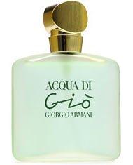 Acqua Di Gio per Donne di Giorgio Armani - 100 ml Eau de Toilette Spray