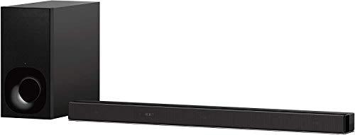 barra de sonido 4k fabricante Sony