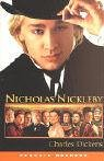 Nicholas Nickleby (Penguin Readers: Level 4)