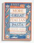 More Great Italian Pasta 0898154960 Book Cover