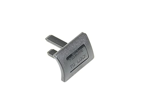Porter Cable OEM 5140083-20 Replacement Table Saw Switch Key PCB220TS PCB222TS